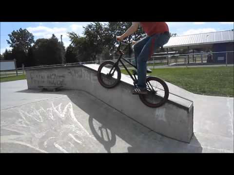 Chatham & Dresden Park Edit