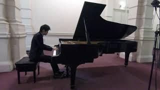L.v.Beehtoven op.101 en La majeur