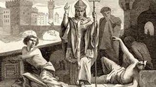 San Antonino, 5 de Mayo,Vidas Ejemplares