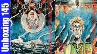 Trillium #1, Kickass and Bioshock Infinte Heroclix, Sidekick #1, more! Unboxing Wednesdays #145