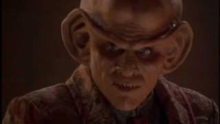 Quark's Right Wing Tirade