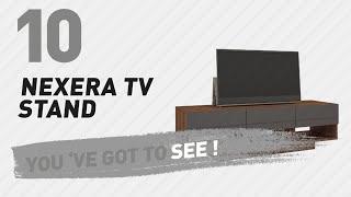 Nexera TV Stand // New & Popular 2017