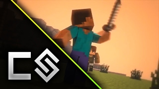 [FREE] MINECRAFT iNTRO TEMPLATE ➽ CAPTAINSHADOW #6