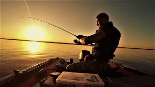 Рыбалка с Ночёвкой И Приключения на Яузе...