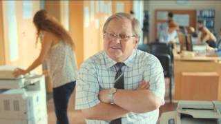 Falım Sakız Patron Reklam Filmi