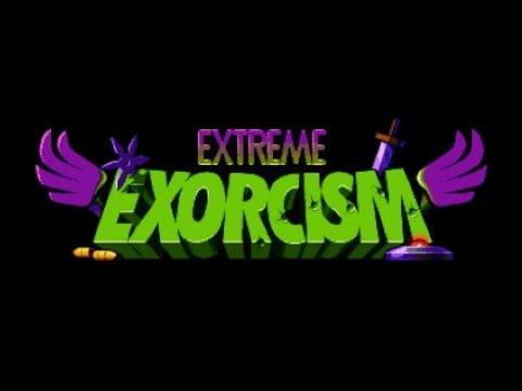 Extreme Exorcism - Gameplay |