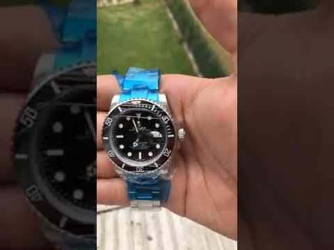 Yeni Rolex saati fiyatı 30 bin Euro sizce degermi ??