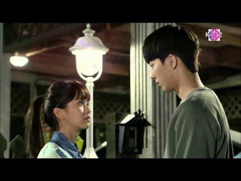 [English + Romanization] Yoon Mi-rae - I'll Listen To What You Have To Say School 2015 OST Part 3 MV
