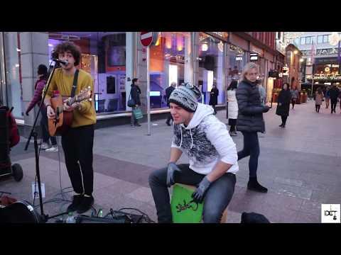 OldPaGrappa (Strawman & The Jackdaws) Original Song