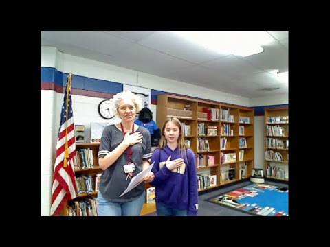Lincoln School of Science and Technology Morning Announcements 2-15-19