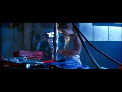 Terminator 2: Judgement Day, Deleted Scene- Rebooting the Terminator (High Quality)
