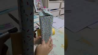 쪼니 핸드메이드 스티커 뽑기