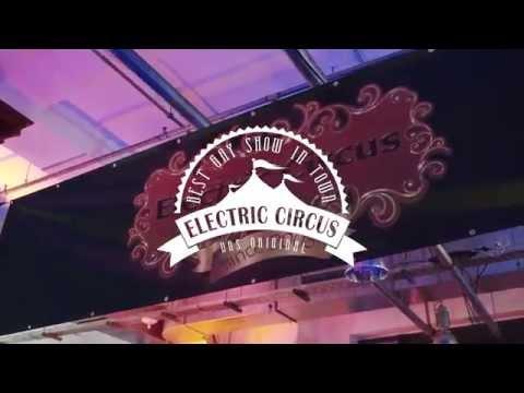 Electric Circus - Matador - review - 09.Sep 2015