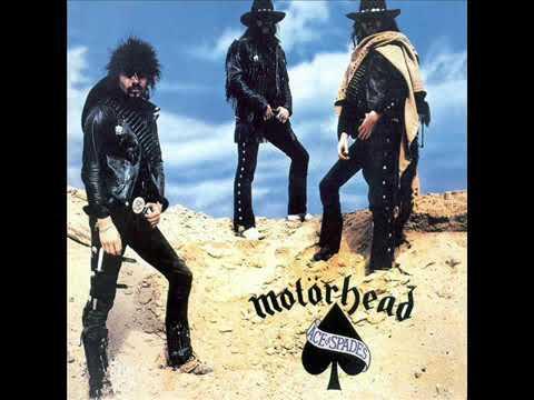 Motorhead - Ace of spades ( album)1980 + Bonus tracks