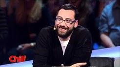 """CHRISTIAN KERSCHDORFER (Fußball Freestyler) von """"Die große Chance"""" live bei Chili Tv im ORF"""