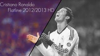 Cristiano Ronaldo - Flatline - 2012/2013 HD