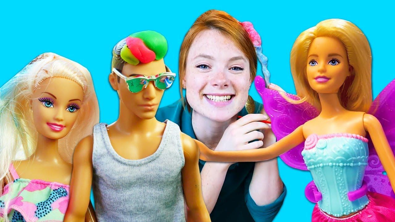 Barbie Folgen Deutsch