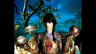 Bat For Lashes - 01 - Glass (Two Suns) With Lyrics