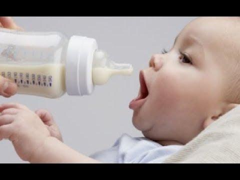 10 Susu Untuk Penambah Berat Badan Bayi Usia 0 6 Bulan Yang Harus