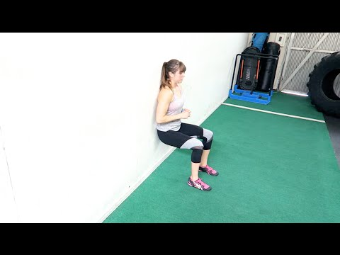 22 Leg Exercises for Bad Knees