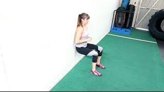 22 Leg Exercises for Bad Knees