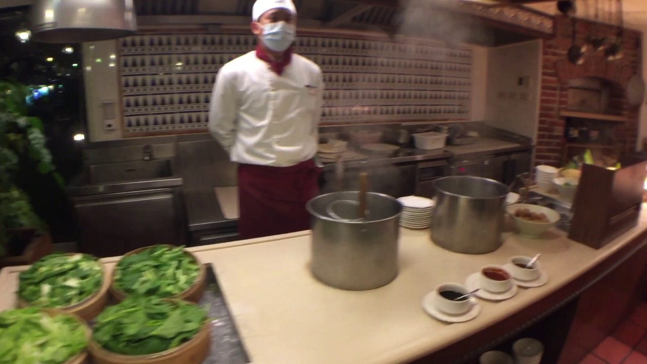 花蓮理想大地 里拉自助晚餐 - YouTube