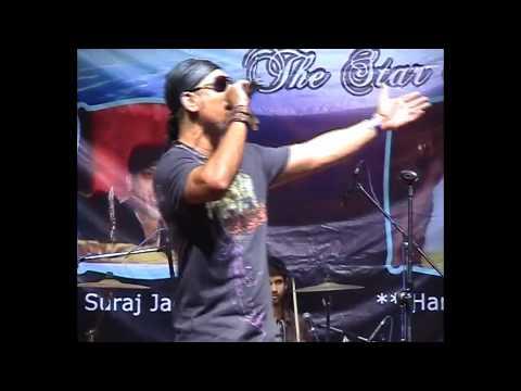 Suraj Jagan Live @ DTU :  Give Me Some Sunshine