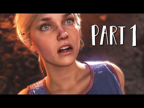 INJUSTICE 2 Walkthrough Gameplay Part 1 - Krypton (Story Mode)