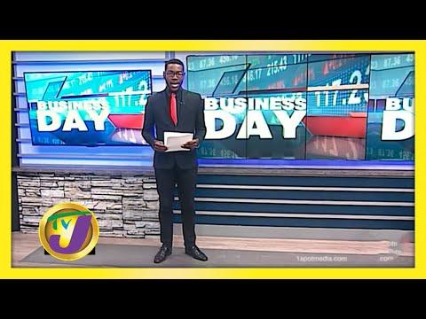 TVJ Business Day - November 24 2020