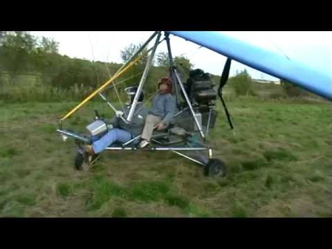 Трайк Gold Wing 1800 - YouTube