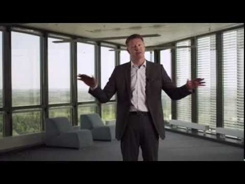 Growth Strategies - Hans Vestberg, CEO, Ericsson