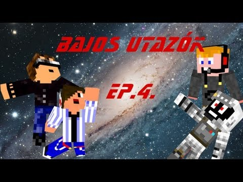 ZsDav adventures, Bajos utazók: A teleport WC