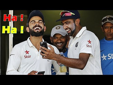 Inside Indian Cricket Team Dressing Room Funny Moments ...