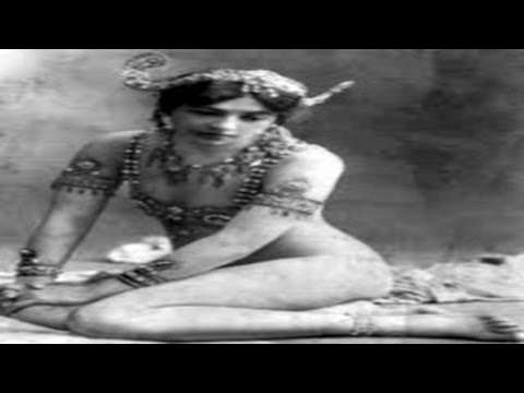 The Mystery of Mata Hari