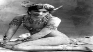 The Mystery of Mata Hari