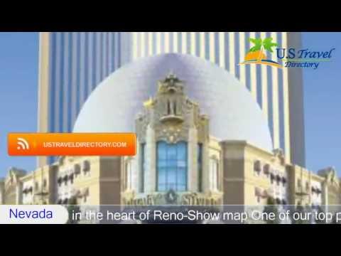 Silver Legacy Reno Resort Casino - Reno Hotels, Nevada