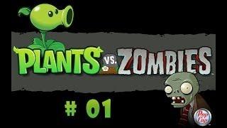 Pflanzen Vs Zombies 01