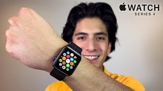  WATCH Series 4 - ¿Mi último unboxing?