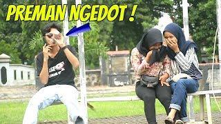 PREMAN NAGIH HUTANG SAMBIL NGEDOT | Prank Indonesia