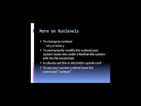 Basics Of The Linux Boot Process
