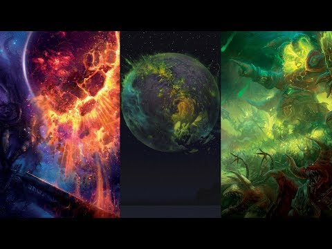 The Story of The Tomb of Sargeras, History, Raid, The Future! [Lore]