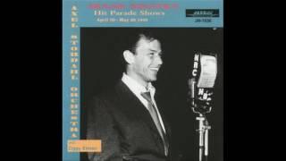 Смотреть клип песни: Frank Sinatra - Red