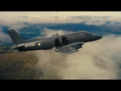 Download The Dark Knight Rises | Plane Crash | Plane Hijack | Hindi Dubbed | Movie Scene