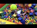 Adam's Adventures | Bouncy Houses, Giant Building Blocks, Ball Pits, and Video Games
