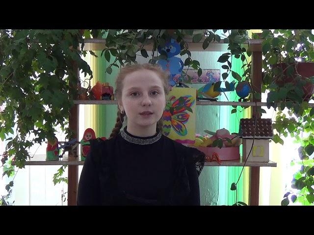 Изображение предпросмотра прочтения – АлександраХуснутдинова читает произведение «Мне нравится, что Вы больны не мной...» М.И.Цветаевой