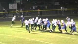 2010 Pinecrest vs Western Harnett Highlight
