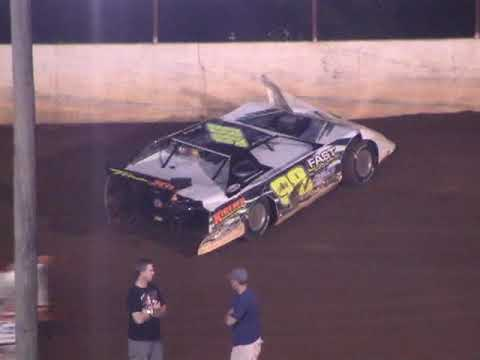 A LOOK BACK: Tazewell Speedway | Lucas Oil Super Late Models | Aug 21, 2009