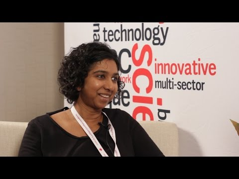 CSPC 2015: Dr. Chandrika Nath, Parliamentary Office of Science and Technology