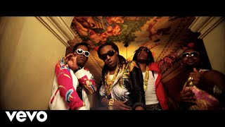Migos - Versace (Clean Version)