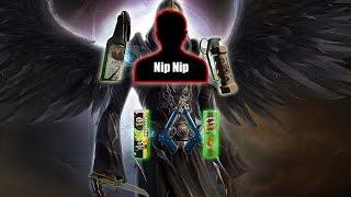 Nip Nip Part 2 - The Legend Returns
